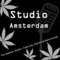 Cover zum Interview -Drogenpolitik im Studio Amsterdam-